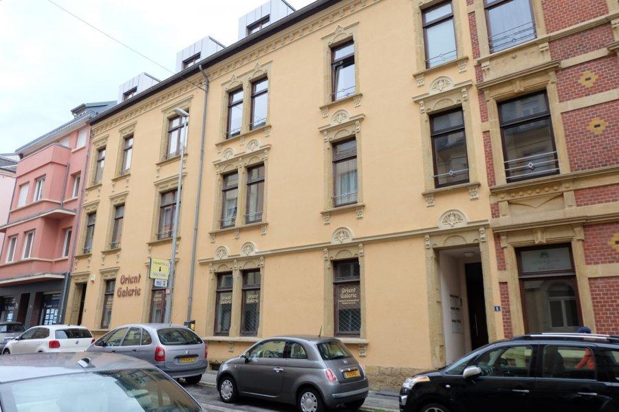 Bureau à louer à Luxembourg-Limpertsberg