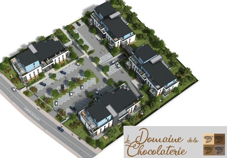 acheter appartement 3 pièces 64.02 m² montigny-lès-metz photo 3