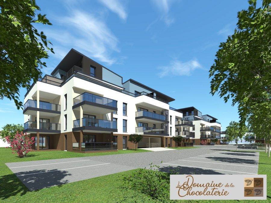acheter appartement 3 pièces 64.02 m² montigny-lès-metz photo 2