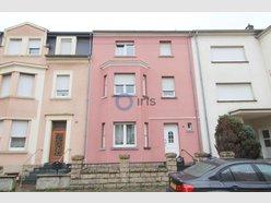 Maison à vendre 4 Chambres à Differdange - Réf. 7019073