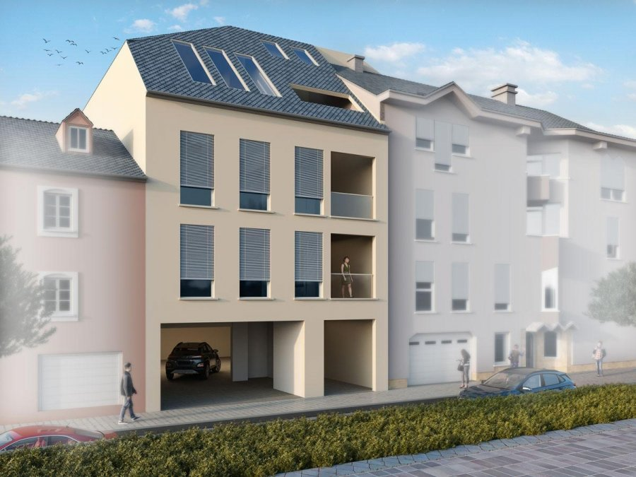 apartment block for buy 0 bedroom 0 m² remich photo 1
