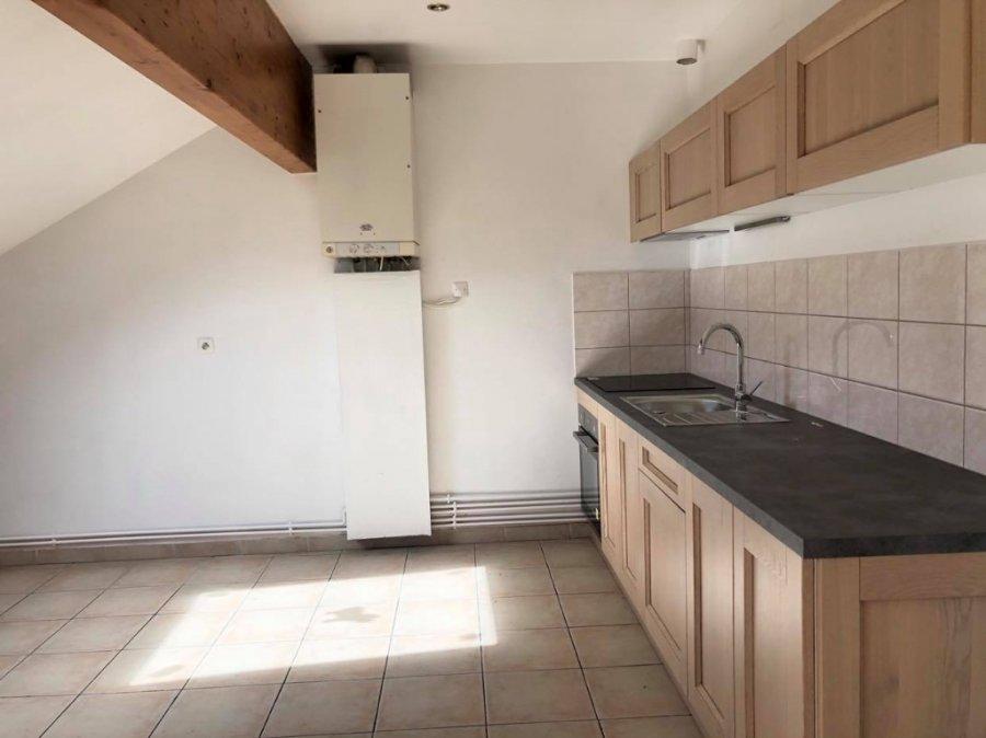 louer appartement 2 pièces 50 m² forbach photo 2