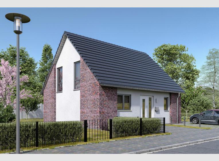 Haus zum Kauf 4 Zimmer in Saarlouis (DE) - Ref. 4873025