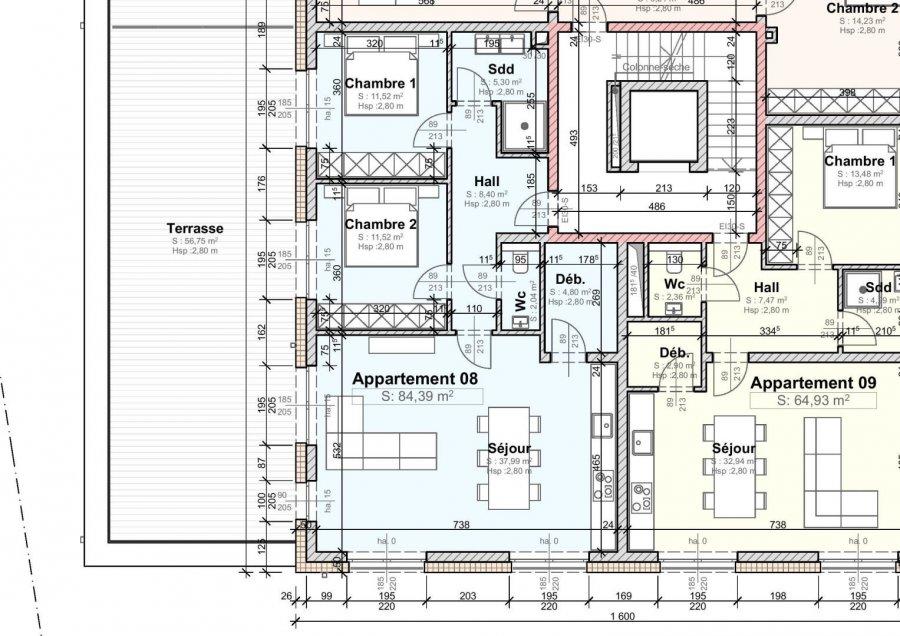 wohnung kaufen 2 schlafzimmer 84 m² wemperhardt foto 5