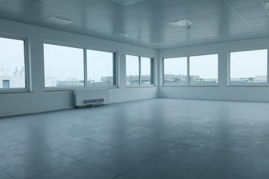 acheter bureau 2 chambres 5000 m² luxembourg photo 1