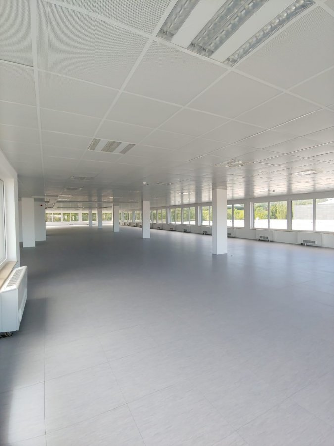 acheter bureau 2 chambres 5000 m² luxembourg photo 2