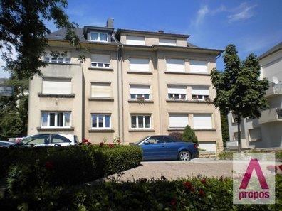 Appartement à louer 2 Chambres à Luxembourg-Belair - Réf. 6798145