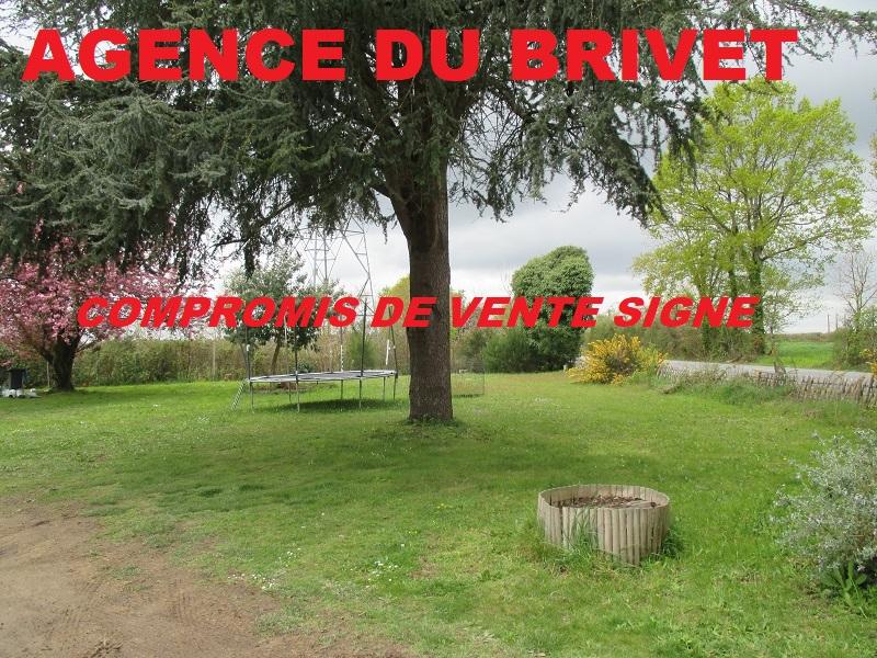 acheter terrain constructible 0 pièce 755 m² pontchâteau photo 1