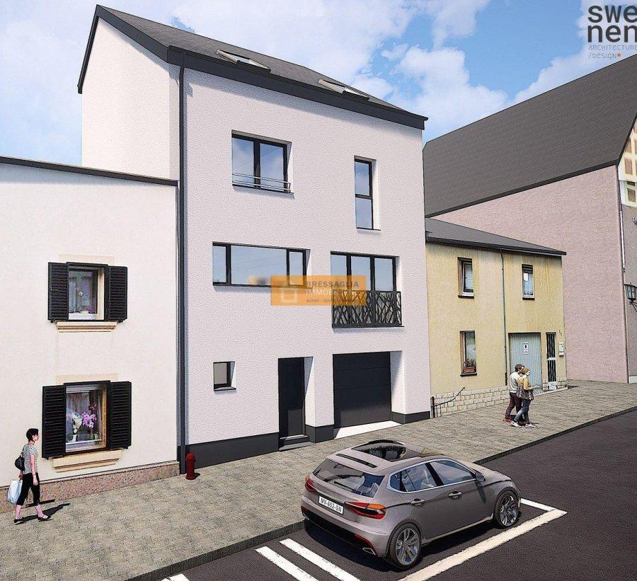 Maison mitoyenne à vendre 3 chambres à Esch-sur-alzette