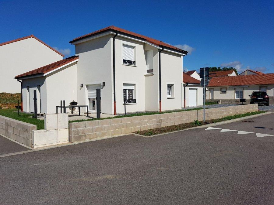 haus kaufen 3 zimmer 118 m² montois-la-montagne foto 1