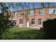 Maison à vendre F6 à Ligny-en-Cambrésis - Réf. 6302785