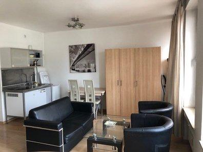 Appartement à vendre 2 Chambres à Luxembourg-Centre ville - Réf. 6843457