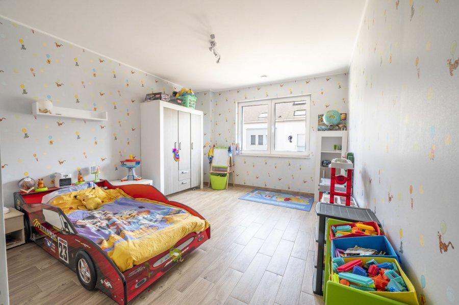 Maison mitoyenne à vendre 5 chambres à Vichten