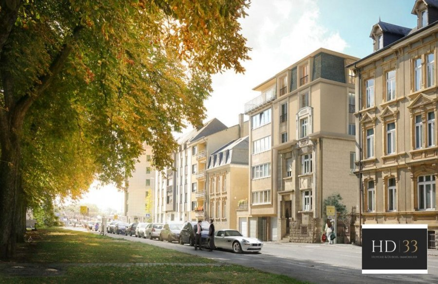 acheter appartement 2 chambres 79 m² luxembourg photo 1