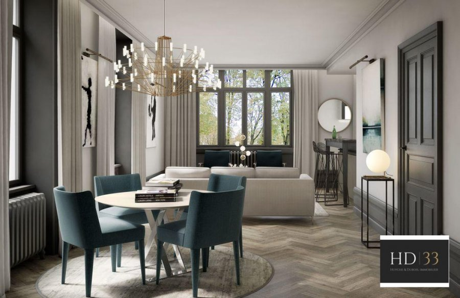 acheter appartement 2 chambres 79 m² luxembourg photo 2