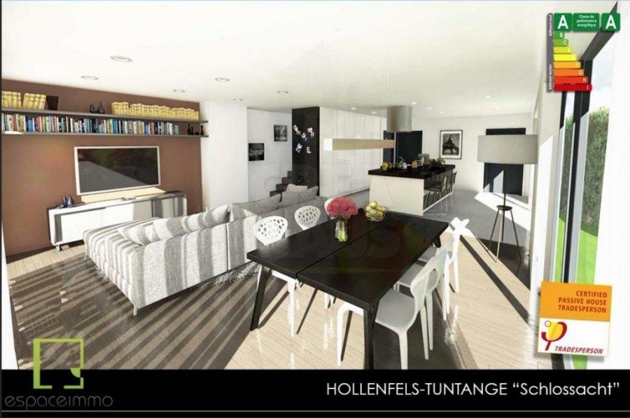acheter terrain constructible 0 chambre 0 m² hollenfels photo 4