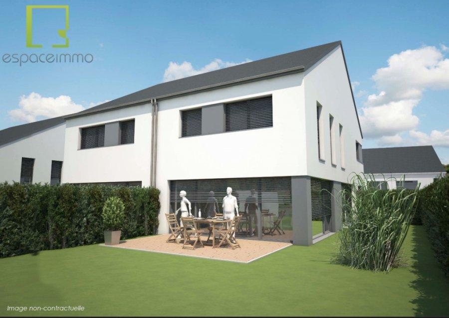 acheter terrain constructible 0 chambre 0 m² hollenfels photo 3
