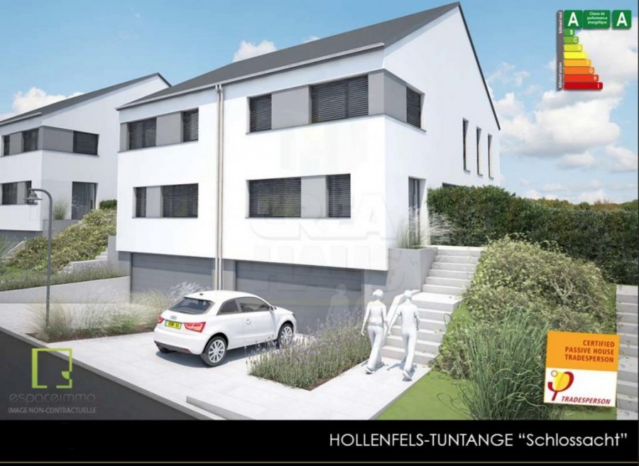 acheter terrain constructible 0 chambre 0 m² hollenfels photo 2