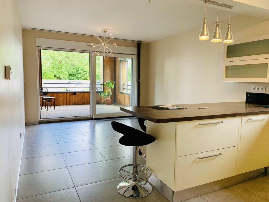 acheter appartement 2 pièces 47 m² thionville photo 1