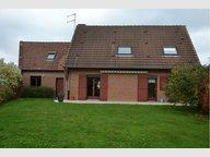 Maison à vendre F6 à Mérignies - Réf. 5062465