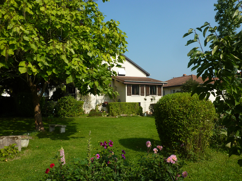 Maison à vendre F8 à Bouzonville