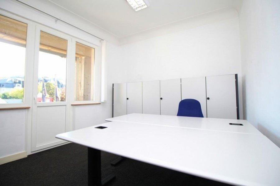 louer bureau 1 chambre 14 m² bereldange photo 3