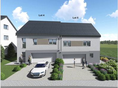 Haus zum Kauf 3 Zimmer in Merscheid (Heiderscheid) - Ref. 7122753