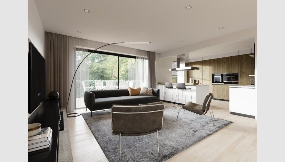Housing project for sale in Differdange (LU) - Ref. 6541121