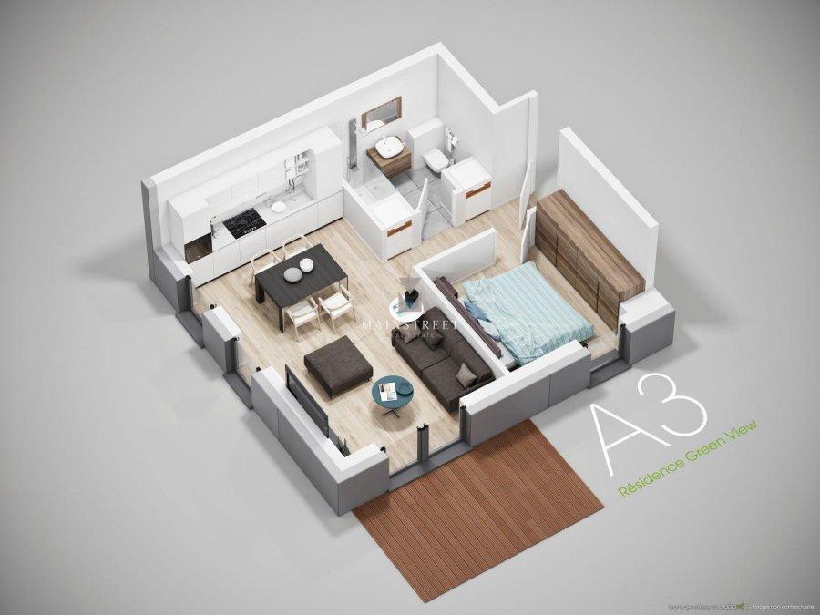 apartment block for buy 0 bedroom 113.53 to 146.86 m² bridel photo 6