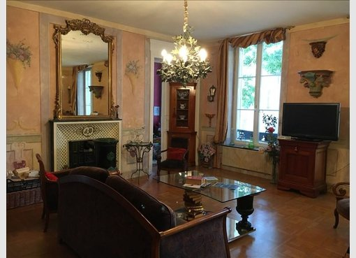 Vente appartement f8 metz moselle r f 5386321 for Appartement atypique metz