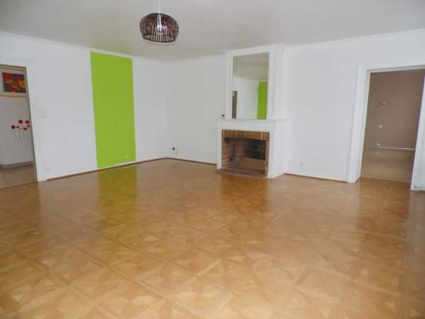 acheter appartement 6 pièces 167 m² lunéville photo 1
