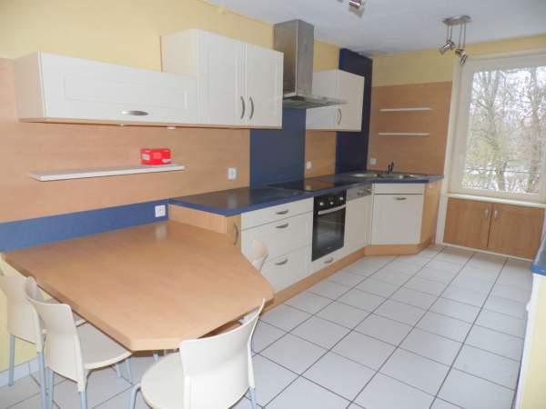 acheter appartement 6 pièces 167 m² lunéville photo 4