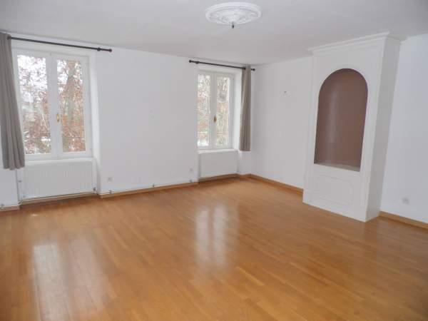 acheter appartement 6 pièces 167 m² lunéville photo 3