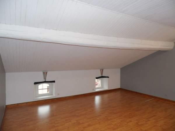 acheter appartement 6 pièces 167 m² lunéville photo 7