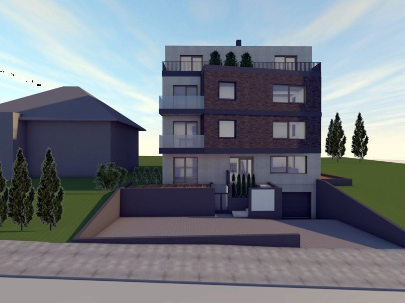 acheter appartement 2 chambres 70 m² schifflange photo 1