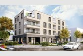Penthouse à vendre 3 Chambres à Mertert (LU) - Réf. 6701393