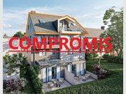 Apartment for sale 2 bedrooms in Sandweiler - Ref. 6898001