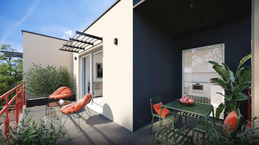 acheter appartement 2 pièces 54.2 m² aumetz photo 3