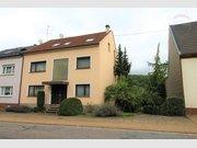 Maison mitoyenne à vendre 9 Pièces à Wadgassen - Réf. 7299409
