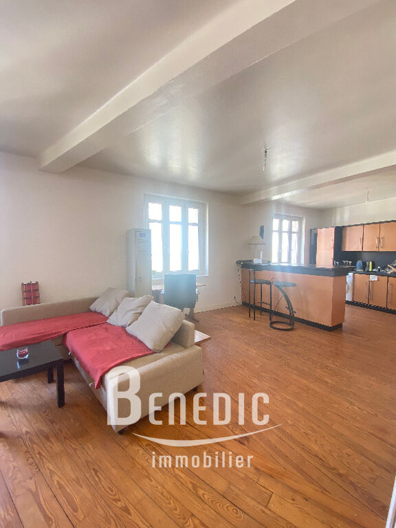 louer appartement 2 pièces 57.15 m² metz photo 3