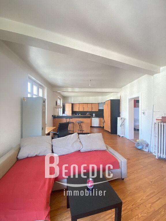 louer appartement 2 pièces 57.15 m² metz photo 4