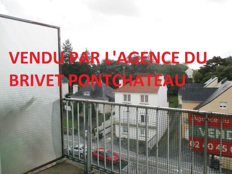 acheter appartement 2 pièces 48 m² pontchâteau photo 1