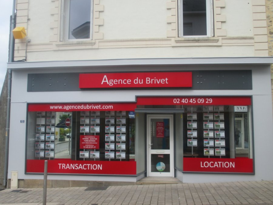 acheter appartement 2 pièces 48 m² pontchâteau photo 3