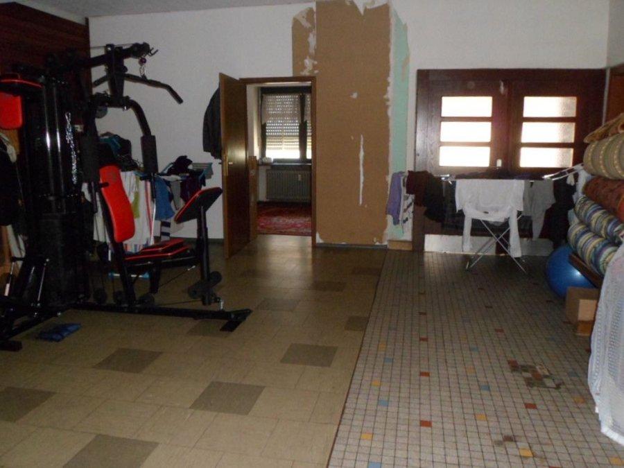 acheter maison individuelle 9 pièces 300 m² lebach photo 3