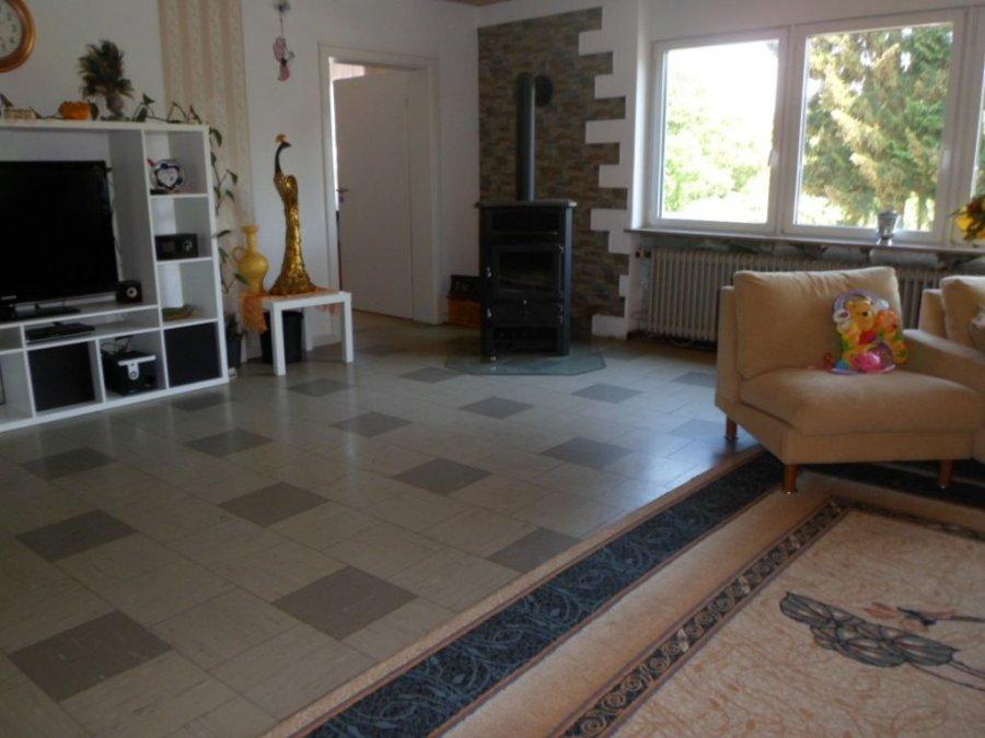 acheter maison individuelle 9 pièces 300 m² lebach photo 2