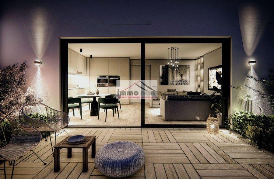 acheter appartement 1 chambre 54.45 m² pontpierre photo 3