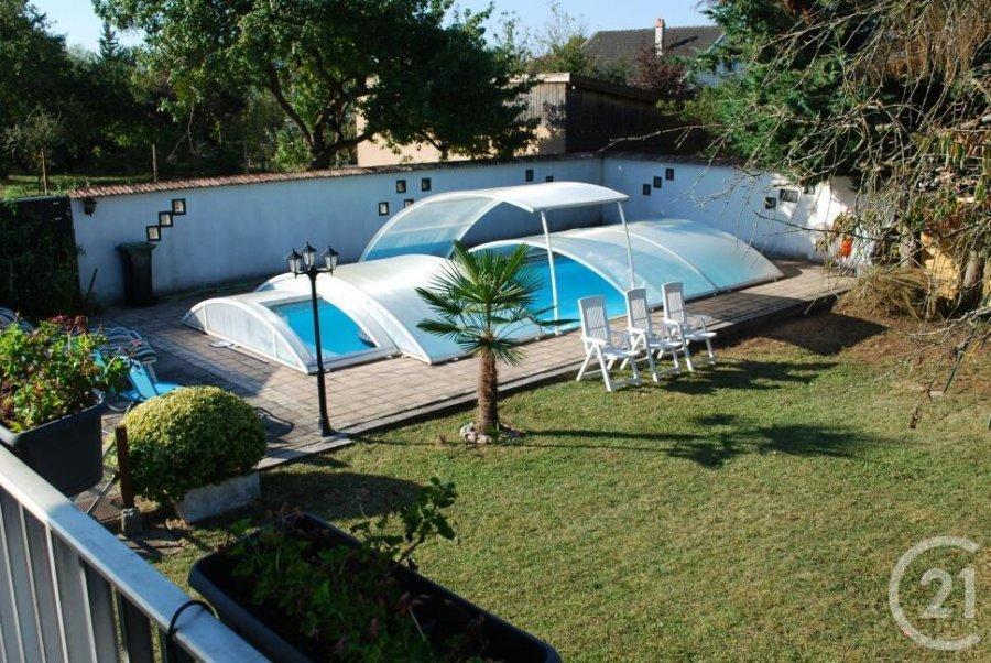 acheter maison 6 pièces 148.7 m² velaine-en-haye photo 1