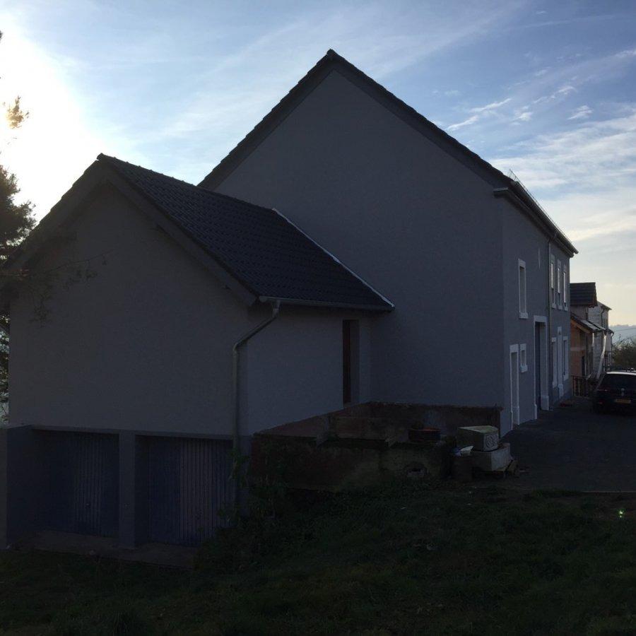 Bauernhaus zu verkaufen 4 Schlafzimmer in Freudenburg