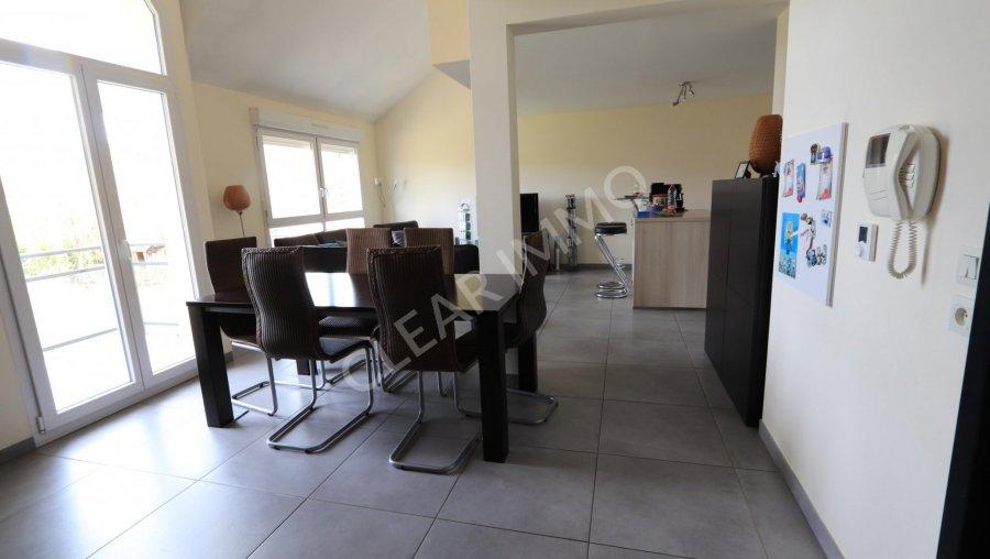 acheter appartement 5 pièces 83 m² volmerange-les-mines photo 2