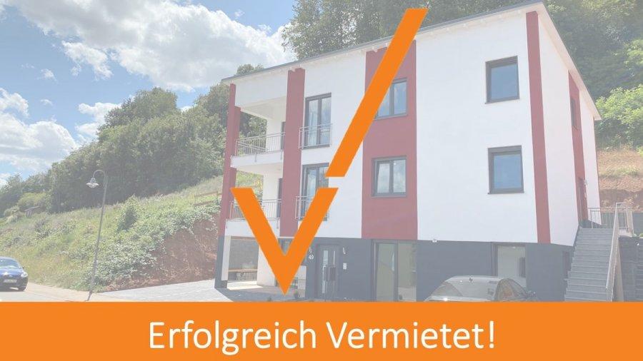 Wohnung in Saarburg